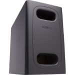 <span>QSC</span>SUBWOOFER QSC AD-S.SUB-BK PARED PISO 6.5″