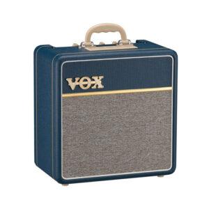 <span>VOX</span>AMPLIFICADOR DE GUITARRA VOX A TUBOS AC4C1-BL