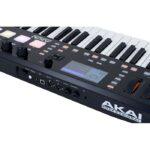 <span>AKAI</span>CONTROLADOR MIDI AKAI ADVANCE49