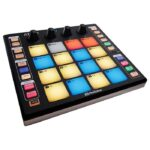 <span>PRESONUS</span>CONTROLADOR MIDI DE 16 PADS PRESONUS ATOM