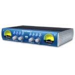 PREAMPLIFICADOR DE MICROFONO BLUE TUBE DP V2