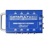 <span>RADIAL</span>RECEPTOR RADIAL CATAPULT RX4M  SPLITTER