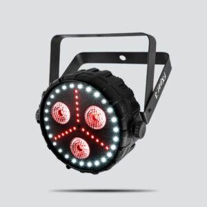 <span>CHAUVET DJ</span>LUMINARIA TIPO PAR LED CHAUVET FXPAR 3