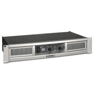 <span>QSC</span>AMPLIFICADOR QSC GX7 1.200W