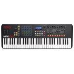 CONTROLADOR MIDI AKAI MPK261