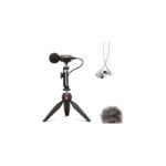 <span>SHURE</span>KIT MICRÓFONO/IN-EARS SHURE MOTIV MV88+SE215-CL