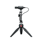 <span>SHURE</span>MIC DIGITAL  PC/MÓVIL  SHURE MOTIV MV88+ VIDEO KIT