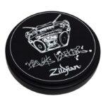 PAD  ZILDJIAN P1204 TRAVIS BARKER 6″