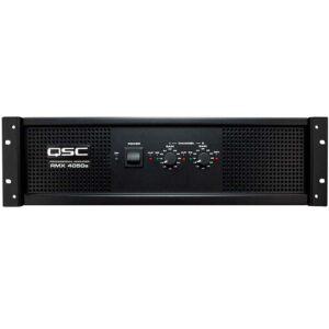 <span>QSC</span>AMPLIFICADOR QSC RMX4050A 4,000W A 2 OHMS