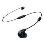 <span>SHURE</span>AUDIFONOS IN-EAR BLUETOOTH SHURE SE112-K-BT1
