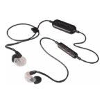 <span>SHURE</span>AUDIFONOS IN-EAR BLUETOOTH SHURE SE215-CL-BT1