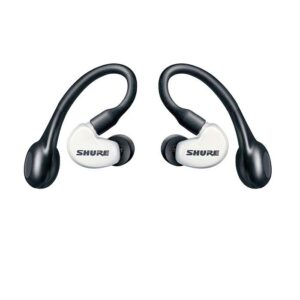 <span>SHURE</span>AURICULARES IN-EAR SHURE AONIC 215 TRUE WIRELESS SE215SPE-W-TW1