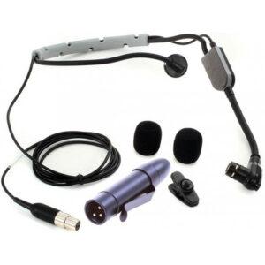 <span>SHURE</span>MIC SHURE SM35-XLR DIADEMA CONECTOR XLR