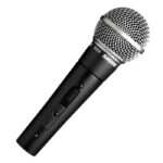 <span>SHURE</span>MIC SHURE SM58S DINAMICO SWITCH ON/OFF