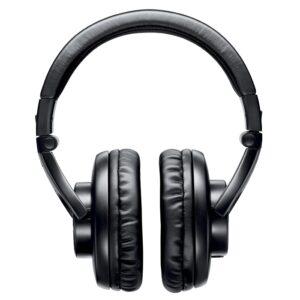 AUDIFONOS SHURE SRH440 CABLE DESMONTABLE