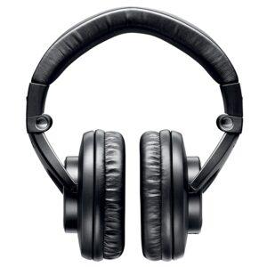 <span>SHURE</span>AUDIFONOS SHURE SRH840 PROFESIONALES