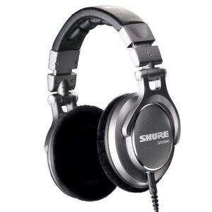 <span>SHURE</span>AUDIFONOS SHURE SRH940 PROFESIONALES