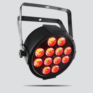 <span>CHAUVET DJ</span>LUMINARIA PAR LED CHAUVET SLIMPARQ12USB RGBA