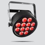 <span>CHAUVET DJ</span>LUMINARIA PAR LED CHAUVET SLIMPART12USB RGB