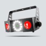 <span>CHAUVET DJ</span>LUMINARIA TIPO EFECTO CHAUVET SWARM 4FX  RGBA