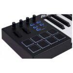 <span>ALESIS</span>CONTROLADOR MIDI ALESIS V25