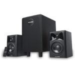 <span>M-AUDIO</span>MONITOR MULTIMEDIA M-AUDIO AV32.1