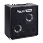 <span>HARTKE</span>AMPLIFICADOR DE BAJO ELECTRICO HMHD500 DE 500 WATTS