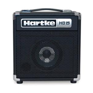 <span>HARTKE</span>AMPLIFICADOR DE BAJO ELECTRICO DE 15 WATTS