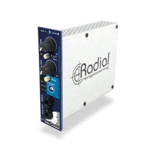 <span>RADIAL</span>PREAMPLIFICADOR RADIAL JDV- PRE CLASE A