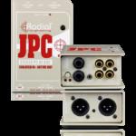 <span>RADIAL</span>CAJA DIRECTA RADIAL JPC ACTIVA PARA COMPUTADOR