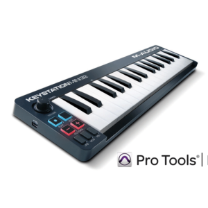CONTROLADOR MIDI M-AUDIO KEYSTATION MINI 32