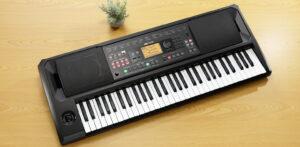 Lee más sobre el artículo KORG EK-50 ¡Un teclado portable y muy poderoso!*