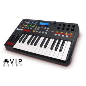 <span>AKAI</span>CONTROLADOR MIDI AKAI MPK225