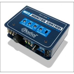 <span>RADIAL</span>ESTACION DE CONTROL RADIAL MC-3