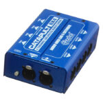 <span>RADIAL</span>RECEPTOR RADIAL CATAPULT RX4  SPLITTER