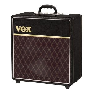 AMPLIFICADOR PARA GUITARRA VOX DE 4 WATTS AC4C1-12