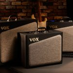 <span>VOX</span>AMPLIFICADOR DE GUITARRA VOX AV30