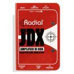<span>RADIAL</span>CAJA DIRECTA RADIAL JDX ACTIVA