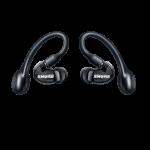 <span>SHURE</span>AURICULARES IN-EAR SHURE AONIC 215 TRUE WIRELESS SE215-K-TW1