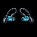 <span>SHURE</span>AURICULARES IN-EAR SHURE AONIC 215 TRUE WIRELESS SE215SPE-B-TW1