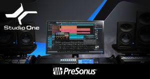 ¿Cómo configurar dispositivos MIDI en StudioOne de Presonus ?