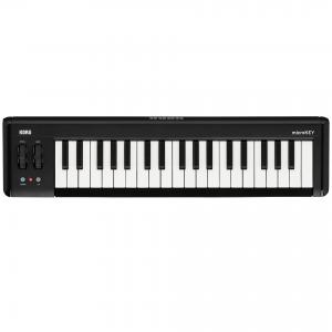 <span>KORG</span>CONTROLADOR MIDI KORG MICROKEY2-37 DE 37TECLAS
