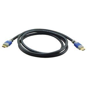 CABLE KRAMER HDMI A HDMI PLANO C-HM/HM/PRO-3