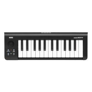 <span>KORG</span>CONTROLADOR MIDI KORG MICROKEY-25 DE 25TECLAS
