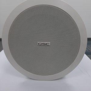 <span>QSC</span>PARLANTE DE TECHO QSC 2 VIAS AD-CI52T