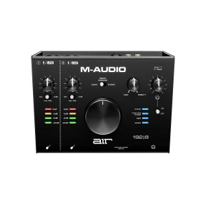 <span>M-AUDIO</span>INTERFAZ DE AUDIO M-AUDIO AIR192X8