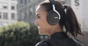 Lee más sobre el artículo Audífonos Inalámbricos Bluetooth AONIC 50 – Shure