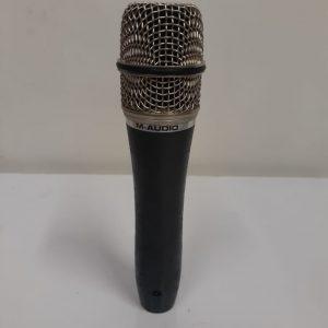 MICROFONO ARIES M-AUDIO