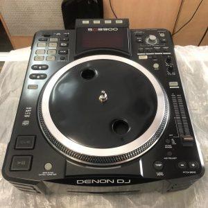 <span>DENON</span>CONTROLADOR DENON DN-SC3900