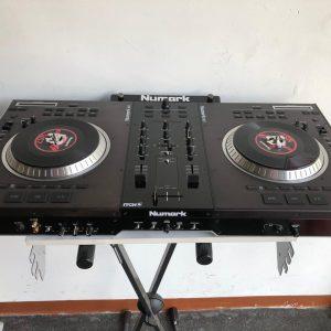 <span>NUMARK</span>CONTROLADOR DJ NUMARK NS7